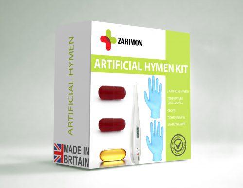 Artificial Hymen